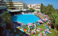 Foto Hotel Minos in Rethymnon ( Rethymnon Kreta)
